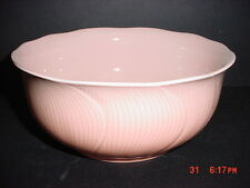 MIKASA SPRING AMARYLLIS 7 INCH ROUND VEGETABLE SERVING BOWL BY LARRY LASLO