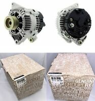 Genuine Renault Clio 2.0 16V 182  172 Sport Alternator 7711134267