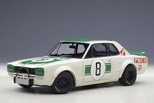 87177Nissan Skyline GT-R 2ème Place Japon GP1971 n° Réf. 8 1:18 Autoart