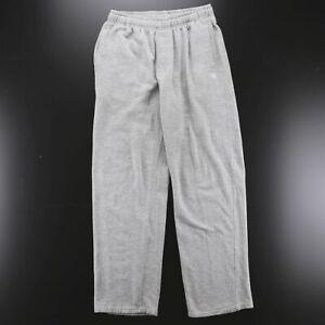 CHAMPION ELITE Grey Regular Sports Sweatpants Mens S