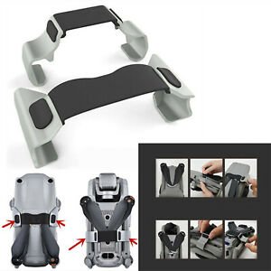Silicone Fixed Propeller Band Holder Protect Paddle for DJI Mavic Air 2S Drone