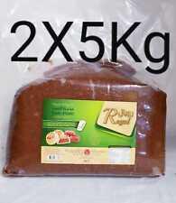 10 kg Datte pâte de meilleur Royal dattes - 100% Naturellement Datte maamoul