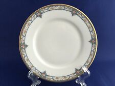 Theodore Haviland Limoges Salad Plates 7.5 In Set of Three 3 Vintage China