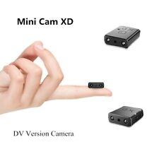 Full HD 1080P Mini Hidden Spy Camera Night Vision Motion Security DVR Camera