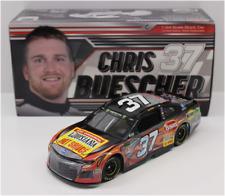 NASCAR 2018 CHRIS BUESCHER #37 LOUISIANA HOT SAUCE 1/24 CAR