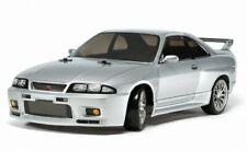Tamiya 58604 Nissan Skyline Gt-r R33 Tt-02d Chassis Drift Spec Car From Japan