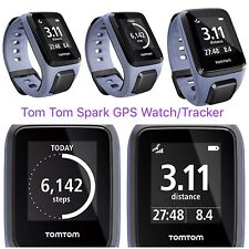 NEW&SEALED BOX TomTom Spark Fit Purple - Small GPS Tracker Fitness Watch
