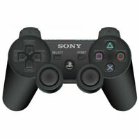 PS3 Controller PlayStation 3 DualShock 3 Wireless SixAxis Controller GamePad
