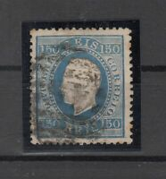 BN6707/ PORTUGAL – Y&T # 46A USED - CV 170 $