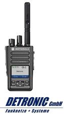 Motorola Handfunkgerät DP3661e - UHF 403-527Mhz - Neuware , original verpackt !