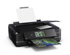 Epson Expression Photo XP-960 A4 A3 Photo Inkjet Printer Wireless Disc Printing