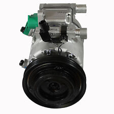 HYUNDAI I30 /Elantra/ Kia Cerato  CRD.  Air con Compressor Aircon A/C AC Pump.