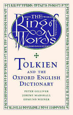 The Ring of Words: Tolkien and the Oxford English Dictionary, Acceptable, Weiner