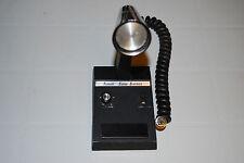 VINTAGE TURNER SUPER SIDEKICK DESKTOP BASE CB HAM RADIO MICROPHONE (5 PIN) COBRA