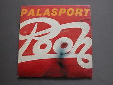 """LP 12"""" 33 rpm 1982 POOH - PALASPORT - Double 2 LPs - CGD 21210"""