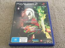 """The King of Fighters 2003 """"RARE PAL GAME"""" - PS2 - PAL - FREE SHIPPING"""