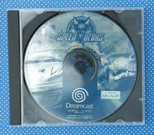 Speed Devils (Sega Dreamcast, 1999, CD) *Nur CD*