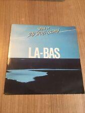 Vinyle 45 tours :  Jean - Jacques Goldman :  La- Bas / A Quoi Tu Sers ? Vinyl