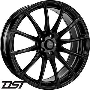 """18"""" Advanti Static DST Wheels Subaru Impreza Toyota 86 Nissan Skyline 350Z Supra"""