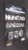 Revista Conjuring N º 500 Afap Mars 1998 Tbe