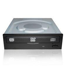 LiteOn IHAS124-14 24x SATA Internal DVDRW - Black