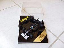 Sauber C12 Karl Wendlinger German GP #29 Onyx 170B 1/43 1993 F1 Formule 1