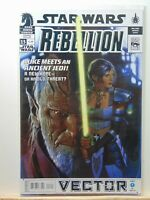 Star Wars Rebellion #15 Dark Horse Comics CB8774