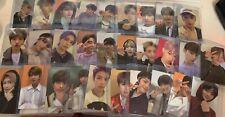 STRAY KIDS GO LIVE full album Official Photocards (US Seller)