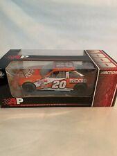 2000 1/24 Action AP Tony Stewart #20 Home Depot Diecast Car