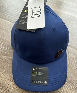 Nike NSW Heritage 86 Aerobill Dri Fit Hat Cap Adjustable 942212-492