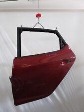 6J4833055 PORTA POSTERIORE LATO SINISTRO SEAT IBIZA 1.6 66KW 5P D 5M (2013) RICA