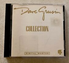 DAVE GRUSIN - COLLECTION DIGITAL MASTER GRD - 9579 - CD 1989