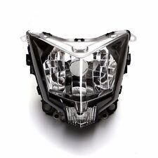 Motorcycle Headlight Assembly Headlamp Light For Kawasaki Z250SL 2013-2016 14 15