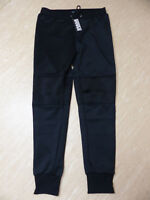 Neue Urban Classics Damen Hose Jogginghose Scuba Mesh Gr XL Sweatpants NEU/OVP