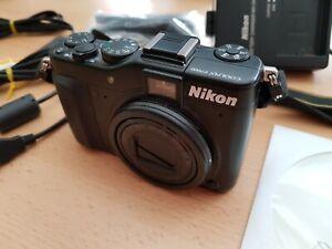Nikon Coolpix P7000 10.1 Megapixal Camera