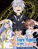 Anime DVD Toaru Majutsu No Index Season 1-3 *English Dub* 1-74 End + 4 Sp +Movie
