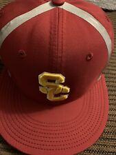 Sc Nike Snapback Hat
