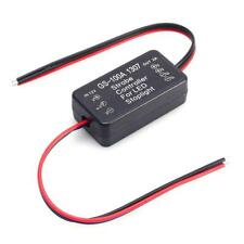 Vehicle Car GS-100A 1307 LED Brake Stop Light Strobe Flash Module Controller AP