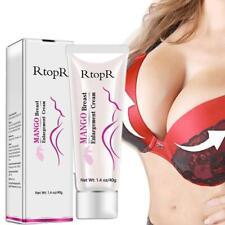 Rtopr Mango Breast Enlargement Cream For Women Full Elasticity Chest 40g