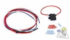 DO IT YOURSELF WIRING KIT FOR THE DENALI SOUNDBOMB AIR HORNS