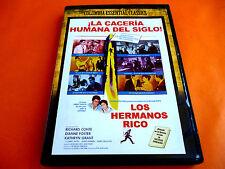 LOS HERMANOS RICO - NUEVA