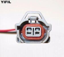 Nissan 07-10 Frontier, 07-10 Xterra, 07-09 Pathfinder Fuel Injector Connector