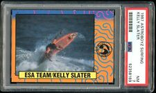 1987 Astroboyz Surfing Kelly Slater Rookie RC Rare GOAT Holy Grail PSA 7