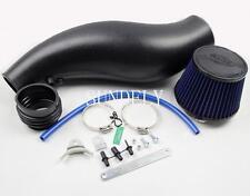 Auto Black Plastic Air Intake Pipe Air Filter for Honda Civic EK EG 1996 1997