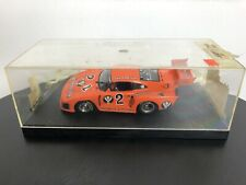 PORSCHE 935 KREMER K3 'JAGERMEISTER' RACE CAR ORANGE 1:43 MODEL