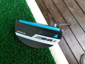 "Ping SIGMA 2 ARNA Adjustable Length Putter w/ Tool - 34"""