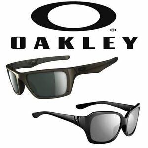 Genuine OAKLEY sunglasses replacement LENSES - various