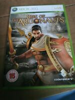 Rise Of The Argonauts XBox 360 Game FREEPOST IN UK