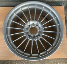 "Genuine Alpina BMW E39 18"" FRONT Alloy Wheel C95 Softline Refurbished 8JX18 V"