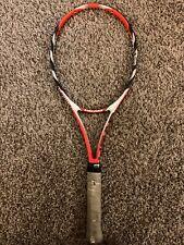 New listing Head Microgel Radical MP Tennis Racquet. Grip Size 4 3/8.